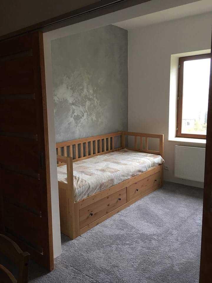 Apartmán Horní Blatná | Ubytování v Krušných horách